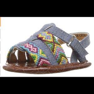 Sam Edelman Shoes - Sam Edelman Kids Kids' Baby Noa Flat size 4